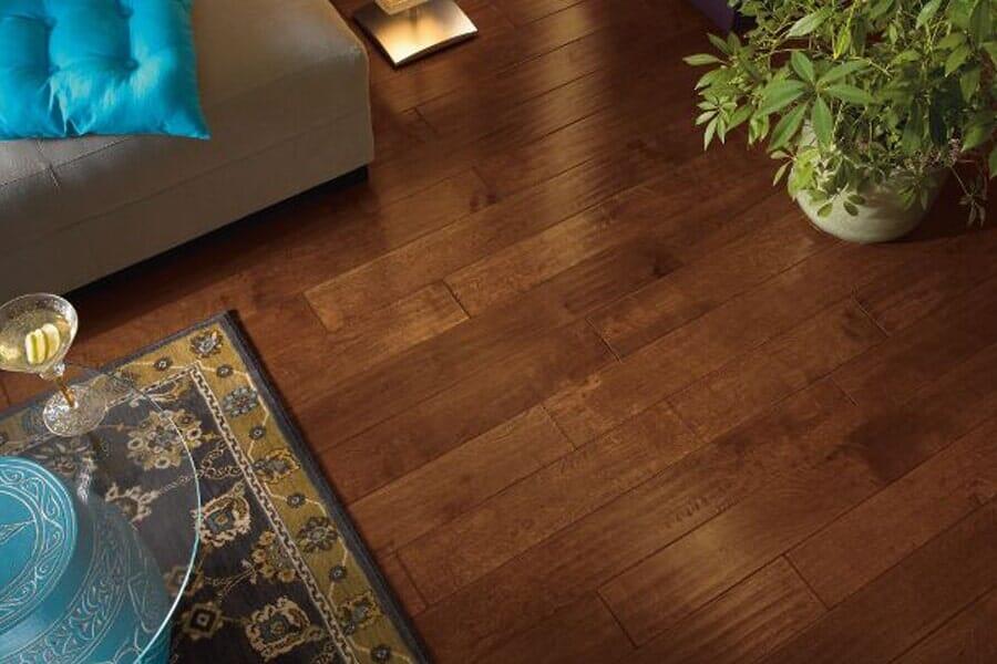 Hardwood Floor Refinishing near Vienna, VA at Metro Floors & Remodelers