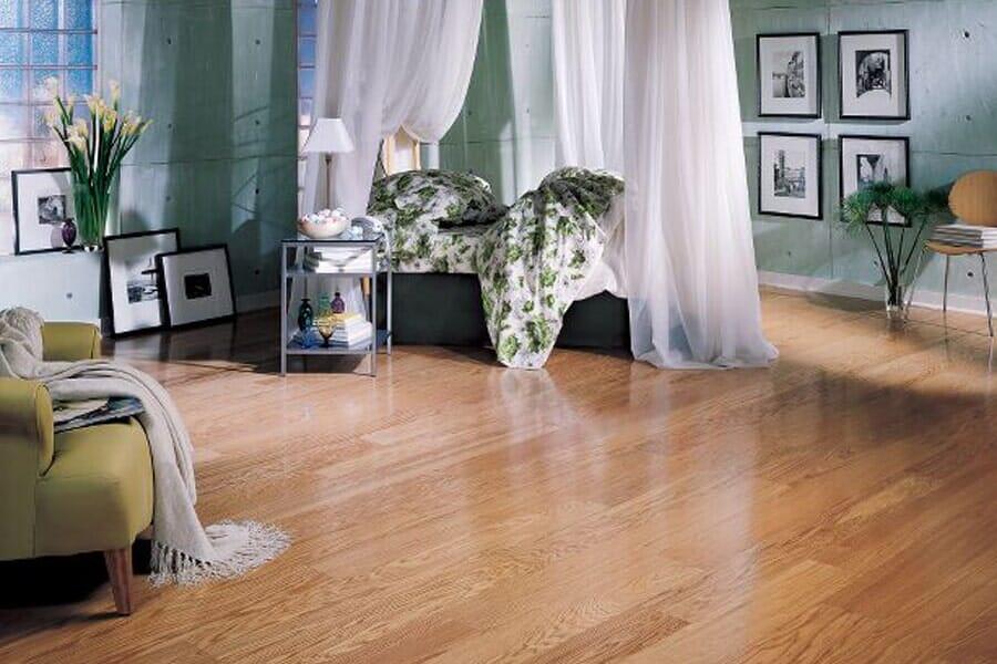 Hardwood Floors near Chantilly, VA at Metro Floors & Remodelers