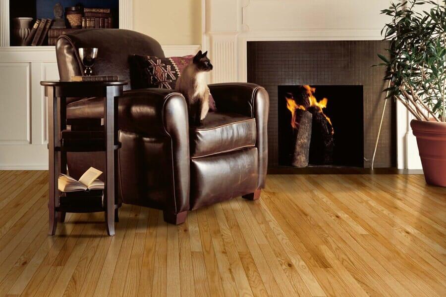 Hardwood Floors near Bristow, VA at Metro Floors & Remodelers