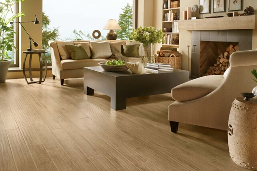 cheap laminate flooring near Fairfax, VA at Metro Floors & Remodelers