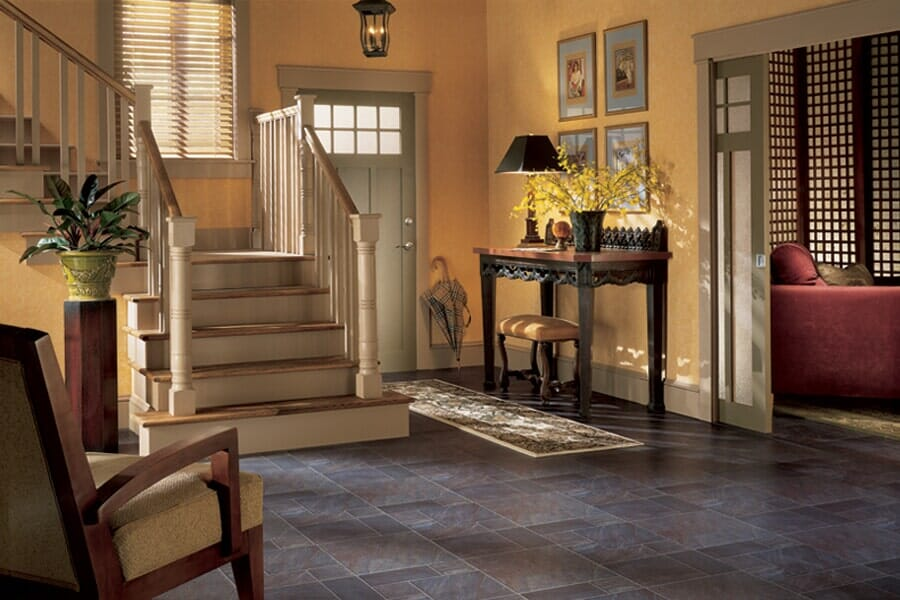 laminate flooring near Bristow, VA at Metro Floors & Remodelers