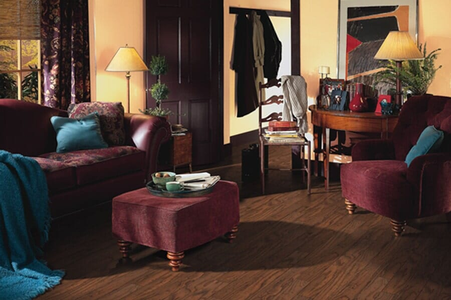 laminate flooring near Fairfax, VA at Metro Floors & Remodelers