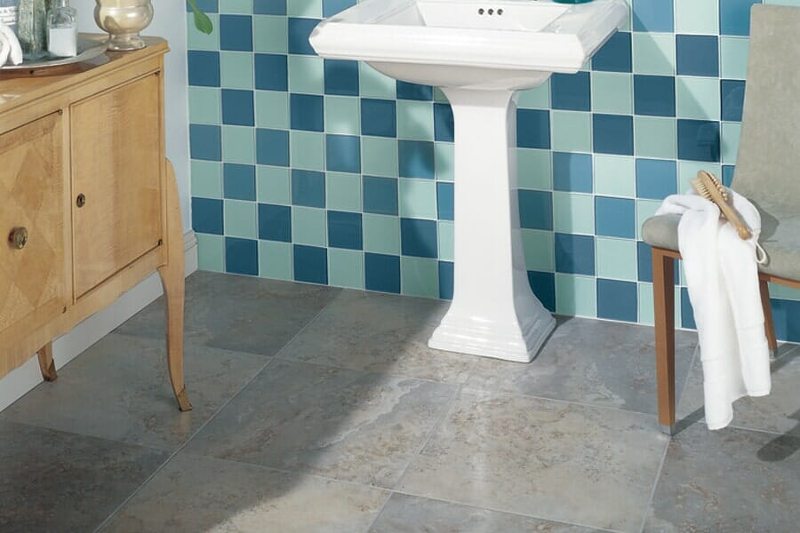 Tile kitchen and bath near Bristow, VA at Metro Floors & Remodelers