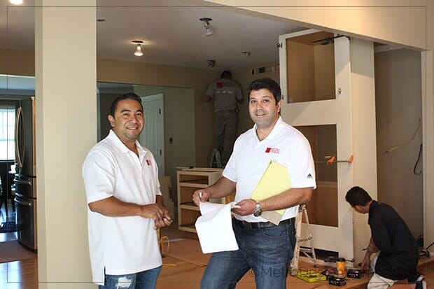 Flooring Experts at Metro Floors & Remodelers