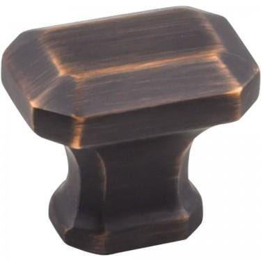 Ella Cabinet Knob Brushed Oil Rubbed Bronze Finish