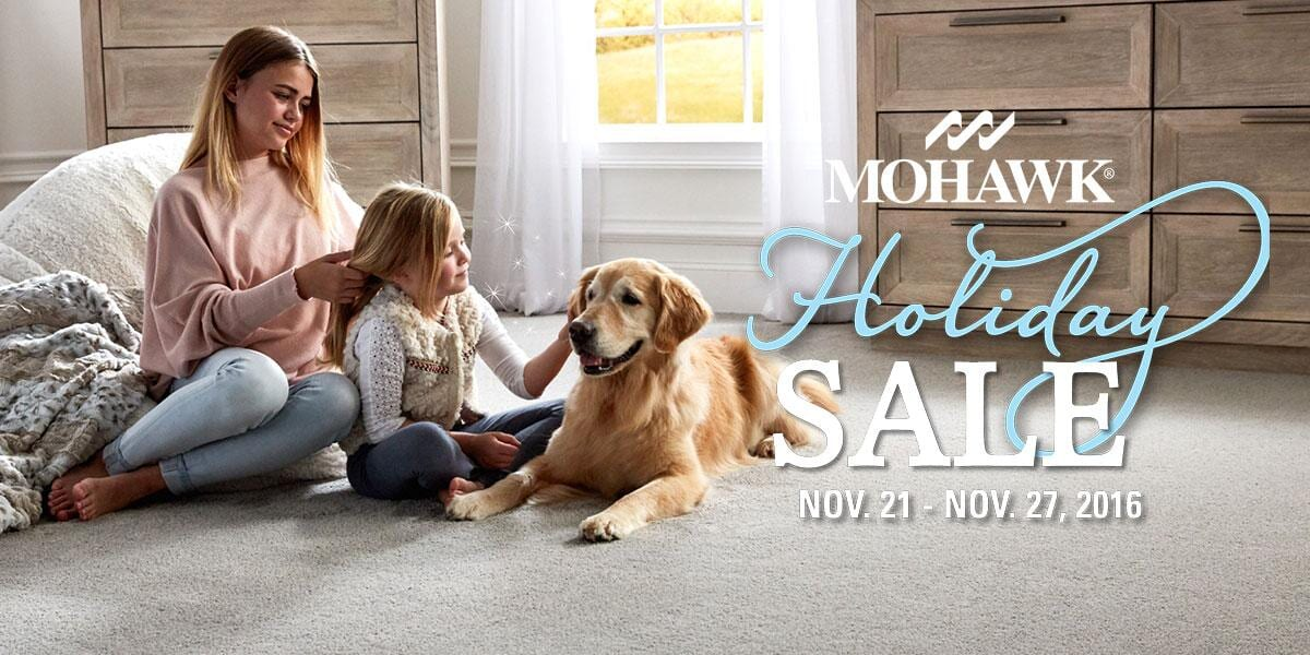 MHWK Holiday Sale