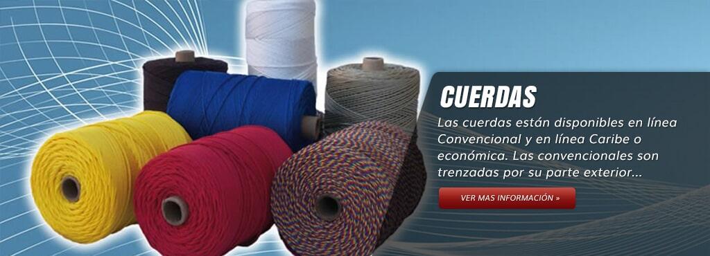 CORDEX S.A.S - Cuerdas