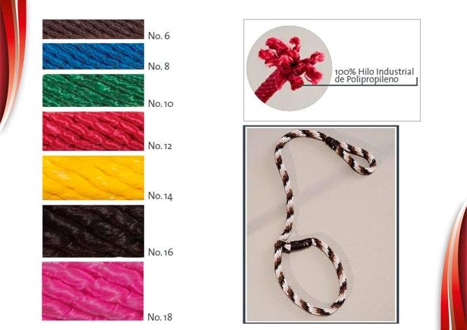 CORDEX S.A.S - Cable Color