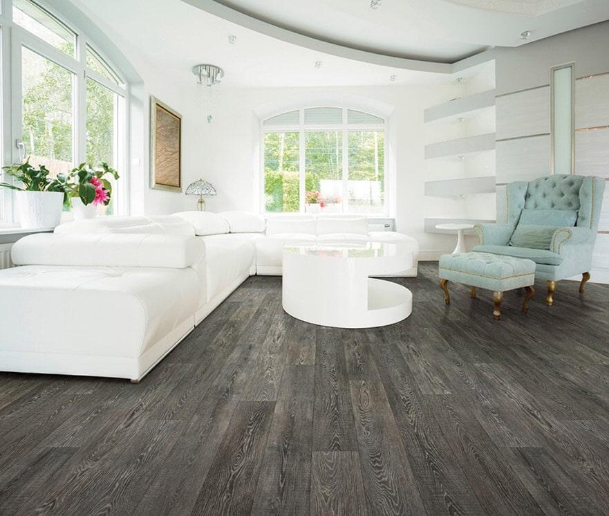 COREtec Plus HD - Greystone Contempo Oak
