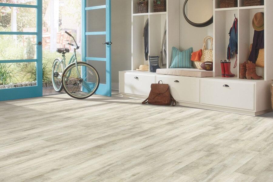 Waterproof floors in Braselton GA from Purdy Flooring & Design