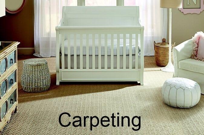 Carpet Flooring from DeSitter Flooring near Burr Ridge, IL