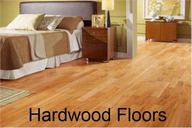 Hardwood Flooring from DeSitter Flooring near Naperville, IL