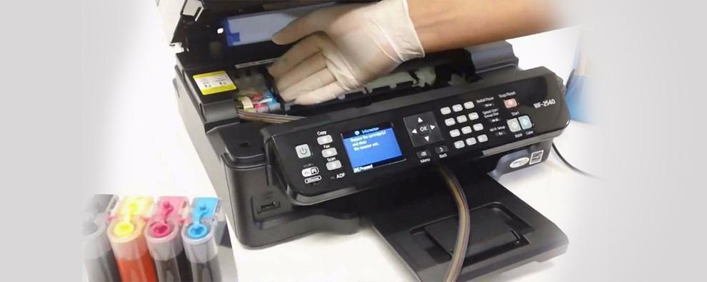Print Solutions Inc -Suministros - Tecnología