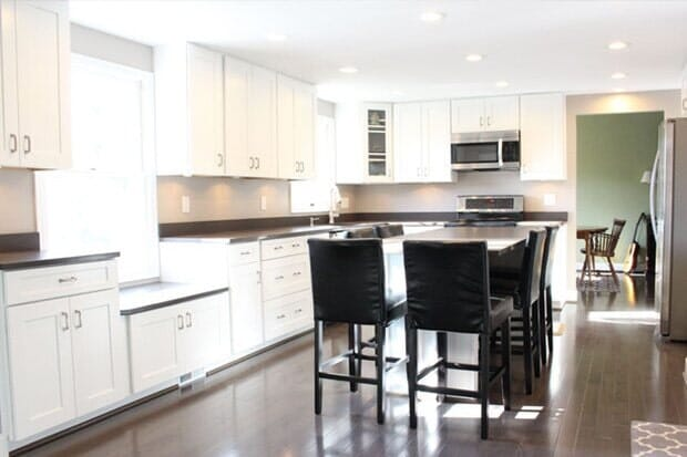 Kitchen Makeovers at Metro Floors & Remodelers