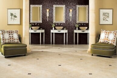 Tile Flooring near Chantilly, VA at Metro Floors & Remodelers