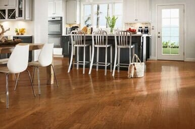 Hardwood Flooring near Bristow, VA at Metro Floors & Remodelers