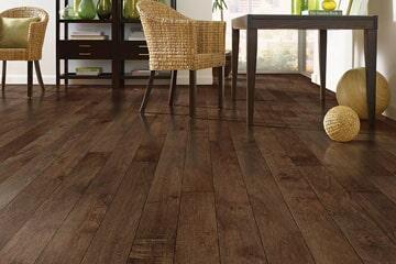 Laminate Flooring from California Flooring in Illinois