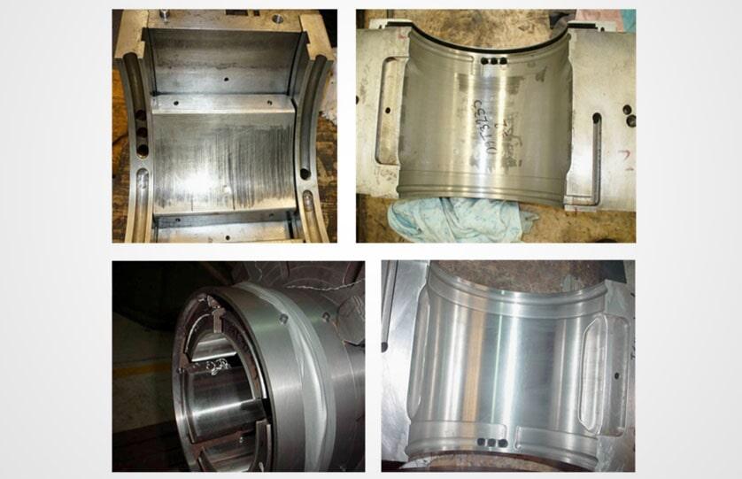 Elliott Turbocharger Guatemala - TORNO