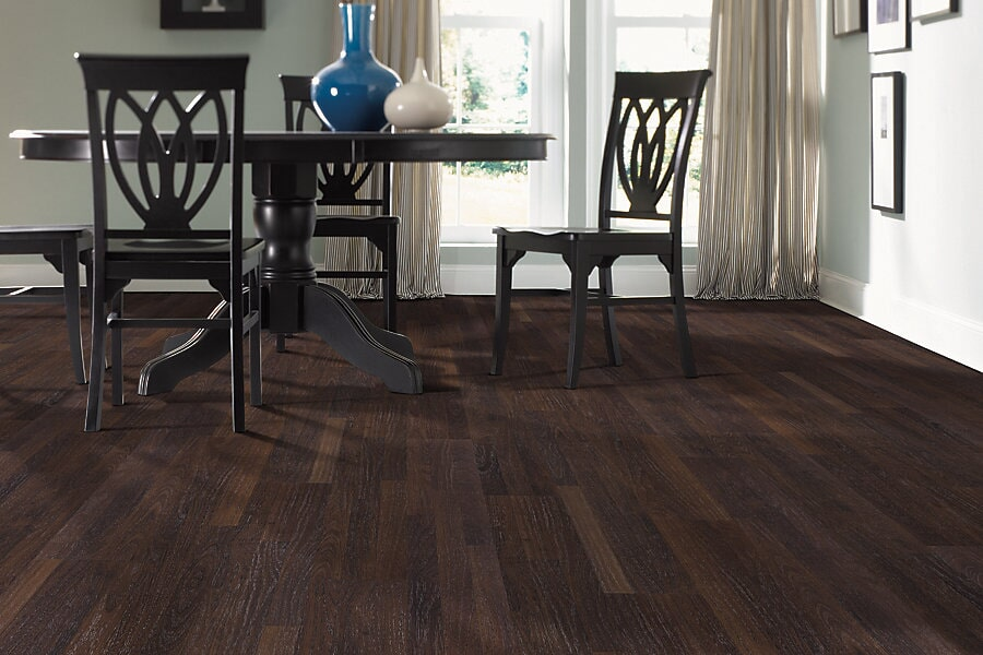 Mohawk laminate flooring in Belfry, MT from Covering Broadway