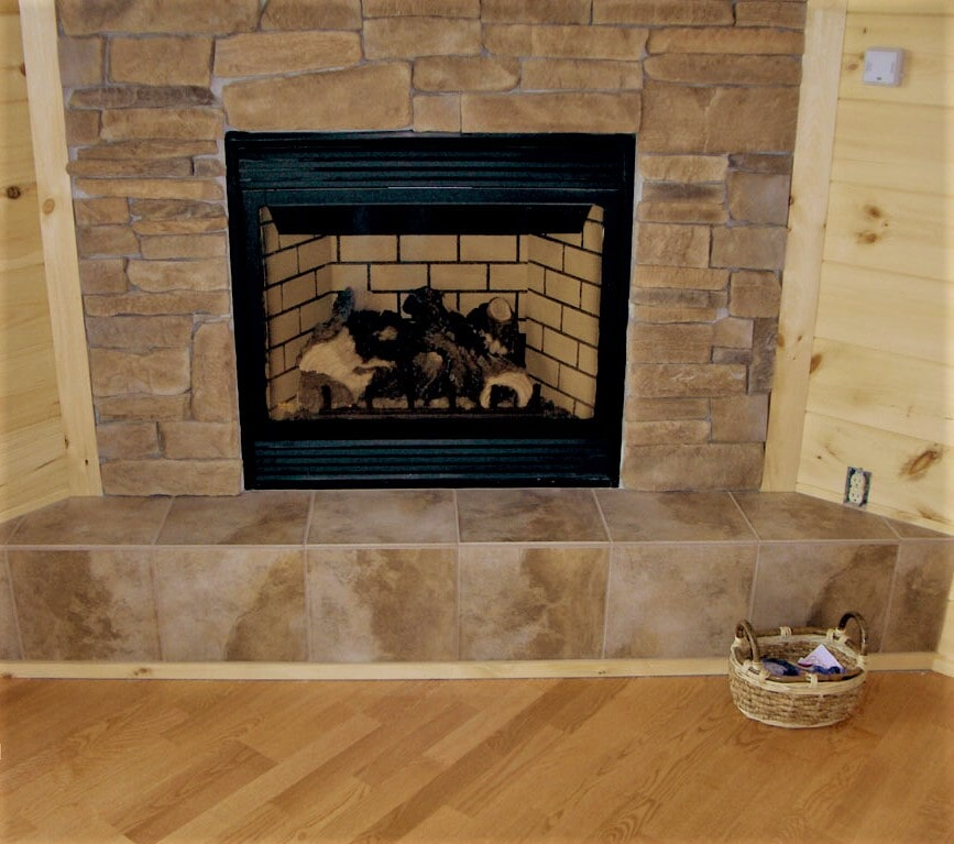 Versatile tile option in Absarokee, MT from Covering Broadway