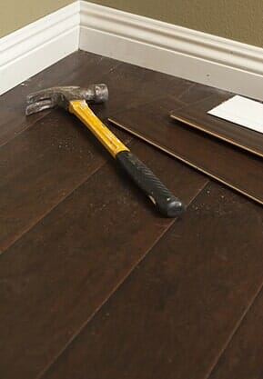 Flooring Repairs near Pacifica, CA at Sean's Quality Floors