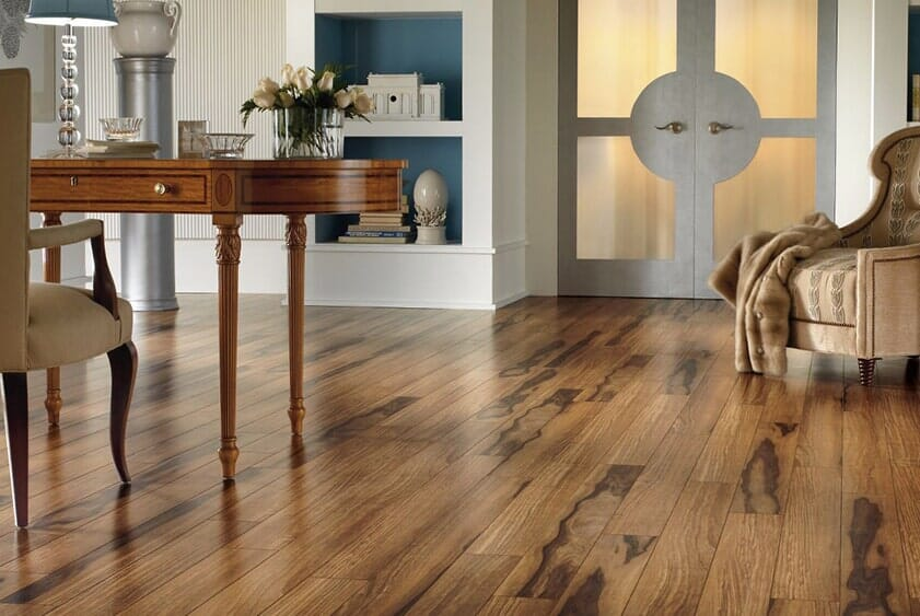 Laminate Flooring near Daly City, CA at Sean's Quality Floors