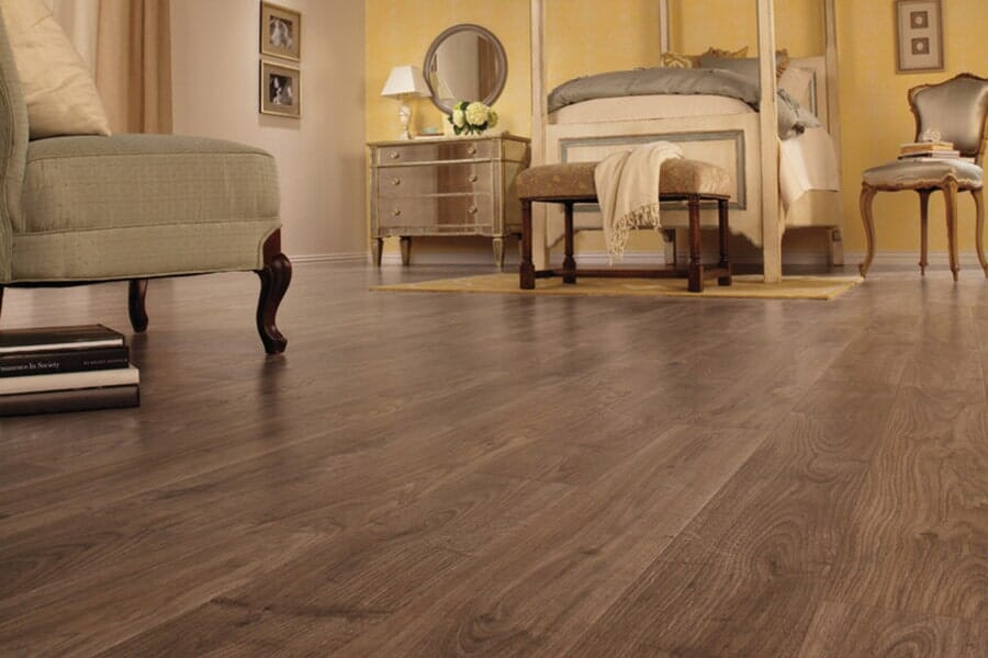 laminate plank floors near San Francisco, CA at Sean's Quality Floors