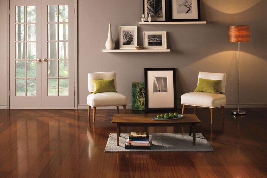 laminate flooring near San Francisco, CA at Sean's Quality Floors