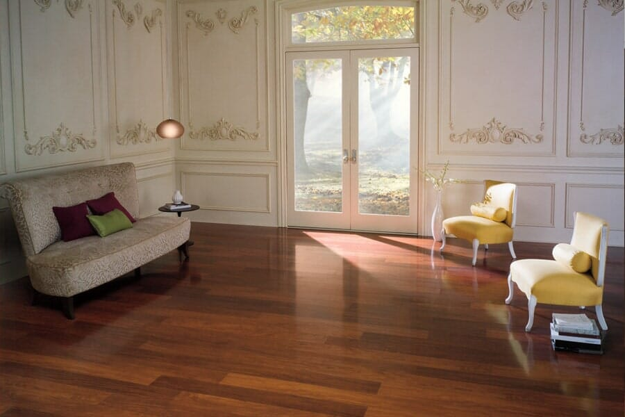 Laminate Flooring near South San Francisco, CA at Sean's Quality Floors