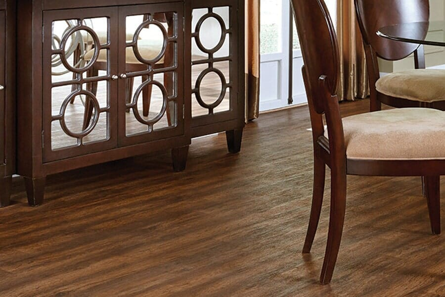 Luxury Vinyl Floors near Daly City, CA at Sean's Quality Floors