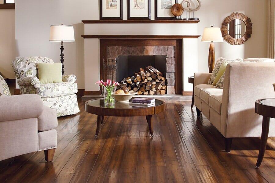 Hardwood Floors near San Francisco, CA at Sean's Quality Floors