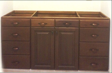 muebles de madera para casas