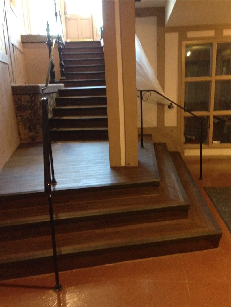 Flooring Repairs by All Surface Flooring servicing Fenton MO
