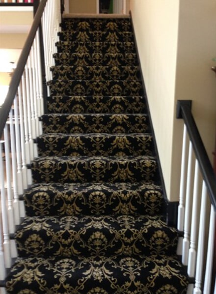 Carpet runners by All Surface Flooring servicing Ellisville MO