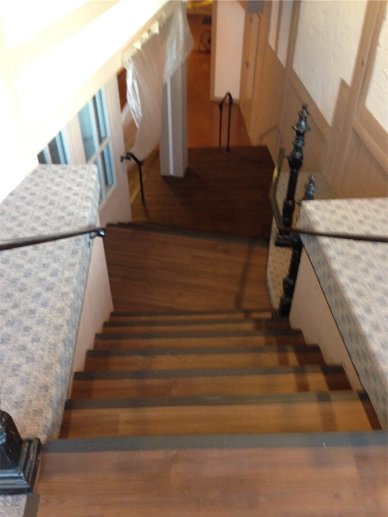 Flooring Repair by All Surface Flooring servicing Fenton MO