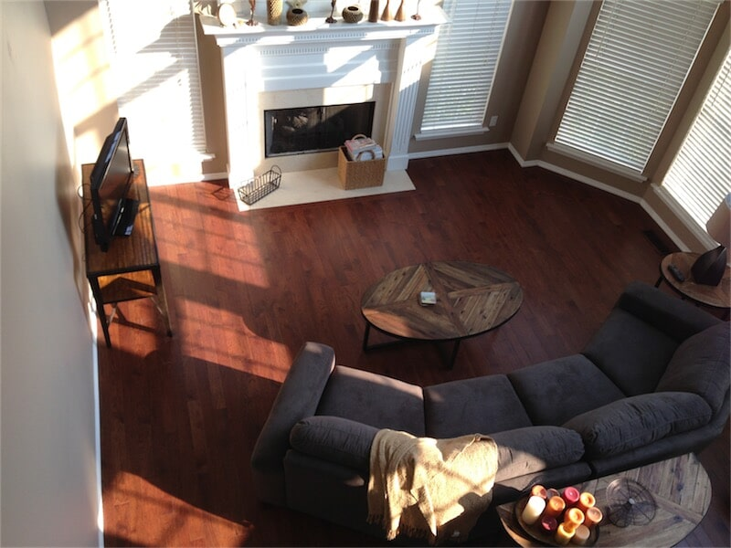 Laminate Flooring by All Surface Flooring servicing Chesterfield MO