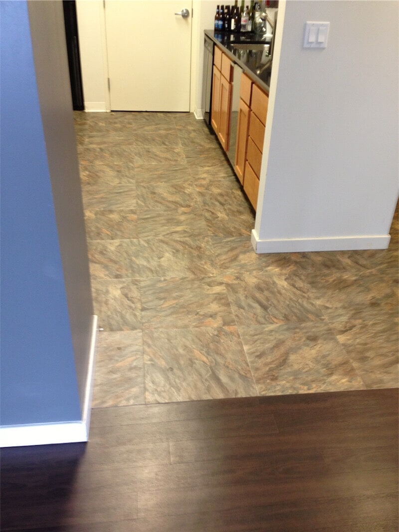 Laminate Flooring Installation by All Surface Flooring servicing Creve Coeur MO