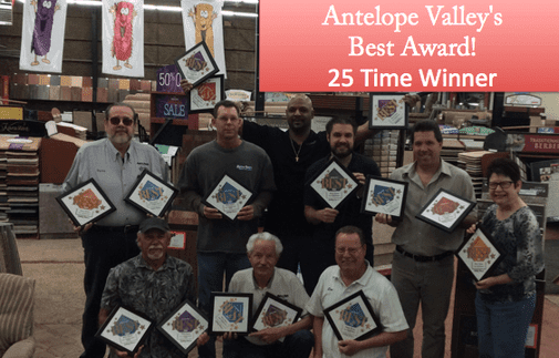 Flooring design professionals in the Lancaster, CA area - Metro Floors