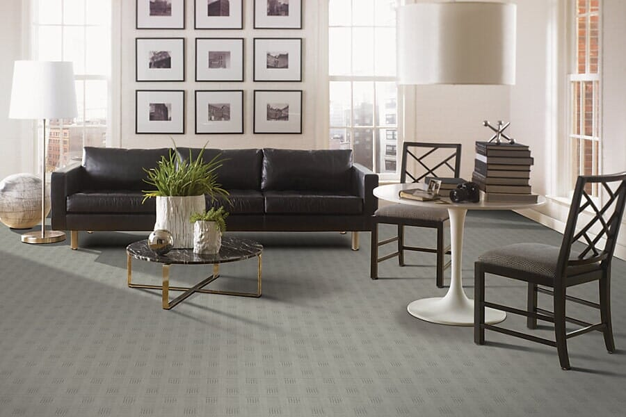Patterned Carpet from Creative Floors in Casselberry and Orlando FL