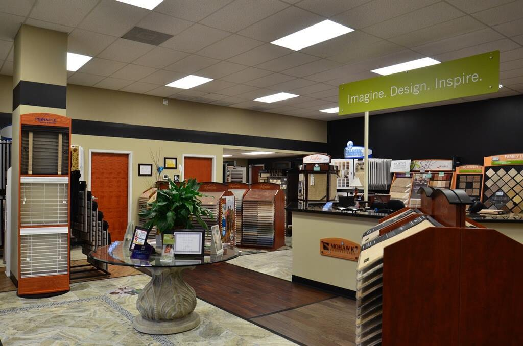 Hardwood flooring in Charlotte NC from Outlook Flooring