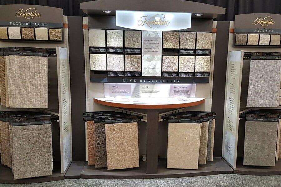 Carpet store in Lancaster CA - Metro Floors