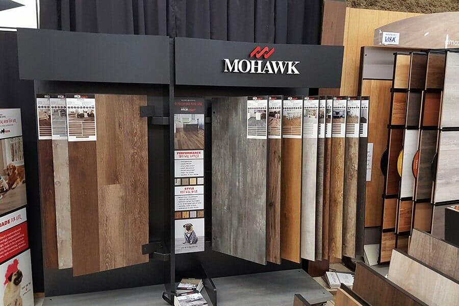 Wood flooring store near Quartz Hill CA - Metro Floors