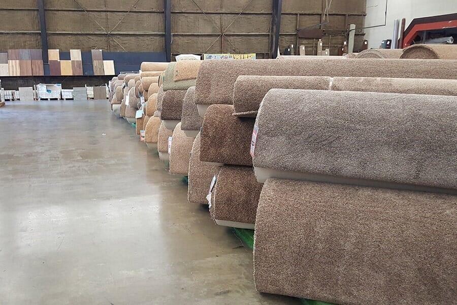 Carpet store near Palmdale CA - Metro Floors