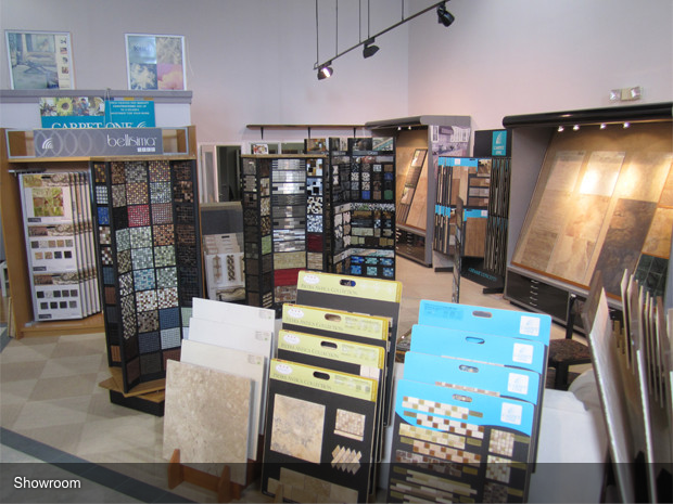 Shop tile flooring in Kendall, FL from AllFloors Carpet One