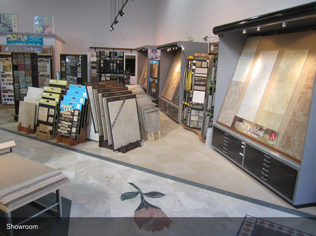 Shop stone flooring in South Miami, FL from AllFloors Carpet One
