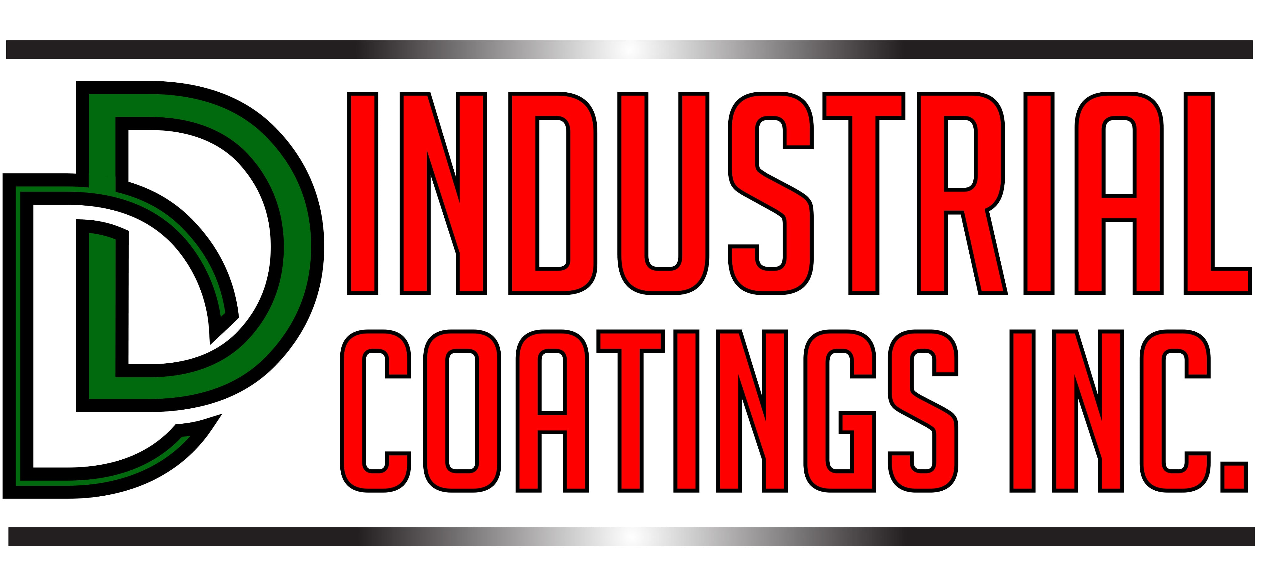 D & D Industrial Coatings