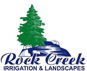 Rock Creek Irrigation and Landscapes