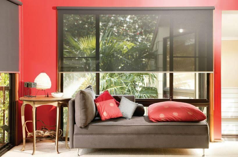 Window shades in Rutland, VT from Abatiello Design Center