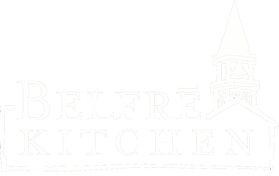 Belfrē  Kitchen