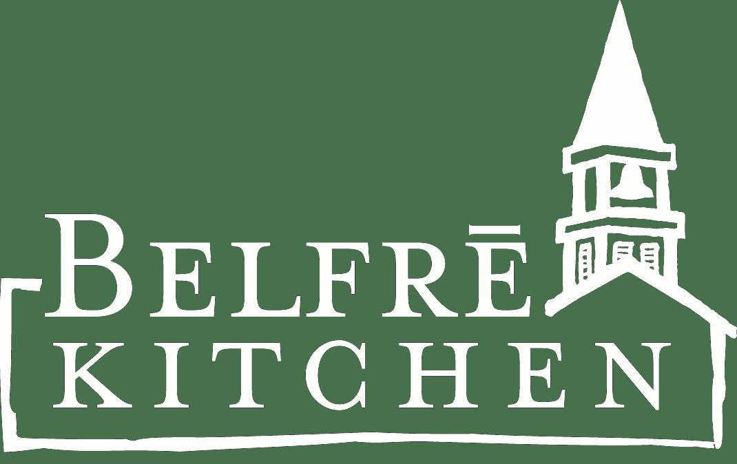 Belfrē  Kitchen